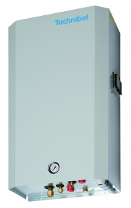 Pac split inverter
